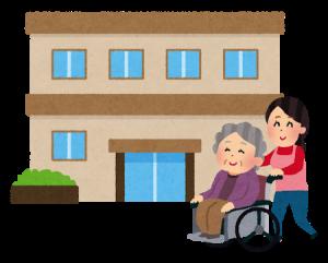 短期・中期・長期収入!福祉サービス事業